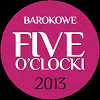 Barokowe Five O'clocki